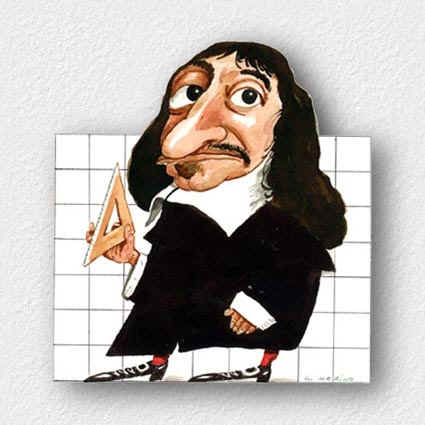 an in depth analysis of descartes second meditation
