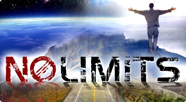 no limit no limit